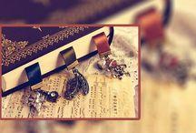 kitap ayracı / http://www.yolcumisali.com/2014/05/kitap-ayraci.html