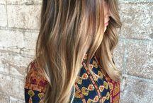 Saç trendleri