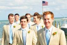 Groomsmen / #groomsmen #groom #wedding #bestman #bestmen