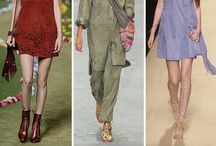 Fashion Trends / Cool Style and new trends
