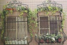 Home: Wrought Iron