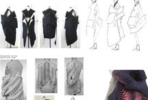 Design  Ideas / Fashion portfolio ideas