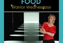 Fashion & Food Warrior / Suggestions on how to living beautifully inside and out by offering wardrobe hints and her proven health regiment to keep cancer cells turned off.  Listeners are encouraged to call to be a part of the show: 646-716-5277.