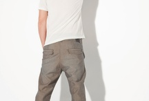 SKUNKFUNK SS12  t-shirt & denim men
