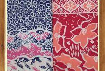 Kain Batik Cap / Kain Batik Cap Katun Prismis 2mtr. Tersedia aneka motif dan warna. Berminat WA 08129241516