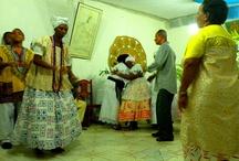 Yoruba, Candomble, Ifa