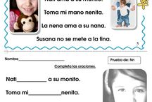 Leer es fácil-Lectura progresiva de español / #1 site for dual language materials.   The Learning Patio is a subscription website for printable dual language materials.Become a member and have access to 1000's of pages.  International Subscriptions are welcome through our site Dos Idiomas http://www.dosidiomas.com/  Materials available for purchase our our main site .   Bilingual Planet  www.bilingualplanet.com