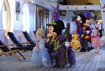 Disney Cruise / by Margaret DeMars