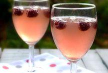 Summer Wine Spritzers