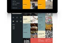 web design / Дизайн сайтов и мобильных приложений, иконок