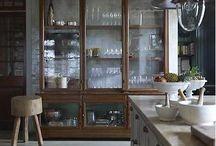 cuisines/kitchens