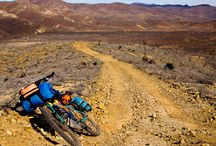 Baja Divide Bikepacking thru Baja California / 2700 amazing trail kilometers in Mexico's pretty Baja California. It is tough and rough but totally worth it!