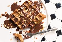 waffle project