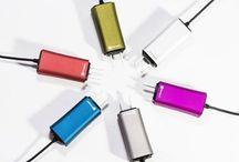 Dart: World's Smallest Laptop Charger / Go anywhere with the world's smallest laptop charger #JustDart