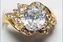 Fashion Jewelry / by Bead-Patterns (Sova-Enterprises.com)