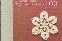 Журнал вязания крючком ( Япония)