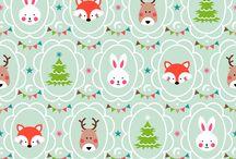 Motifs originaux et exclusifs / Winning patterns of Sam'Oz Contests Motifs textiles imprimables par Sam'Oz