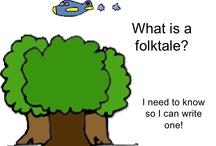 ELA - Folktales