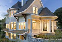 Dream home / by Deborah Sullivan