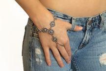 Hand Wrist Jewellery