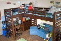 Kids Room & Toys