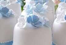 mini torták