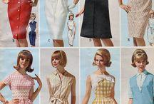 Fashion 60's