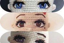 oczy lalek