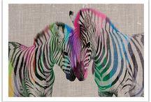 Animal Print / Just because I love anything animal print!