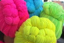 Lovely Yarn Pictures