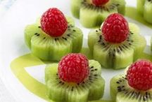 gesunde snacks
