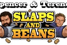 Bud Spencer & Terence Hill - Slaps And Beans / Il videogioco ufficiale di Bud Spencer & Terence Hill