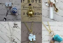 jewelry. / by Hope Vollm