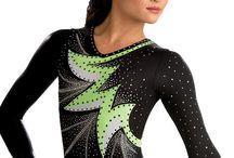 gymnastika trikot