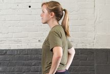 Hip & Glute Bands