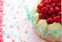 Raspberry Whimsy