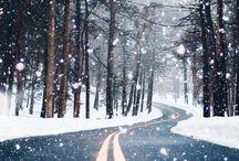 zima ❄