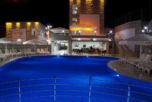 Sunhill Centro Hotel / Sunhill Centro Hotel sizi saklı bir cennete davet ediyor!  bit.ly/tatilturizm-sunhill-centro  #tatilturizm #SunhillCentroHotel
