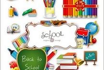 obrázky školní