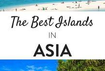 Travel Asia / Travel Asia