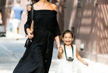 Fashion Mom's