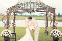 Wedding-Ceremony / by Jaden Larson