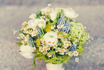 Hochzeiten Blumen