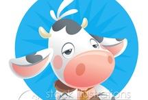 Stock Illustrations / My cartoon stock illuatrations available at http://www.tibilis.com/stock