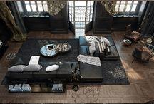 Favourite interiors