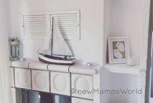 #newMamasWorld ✖️ H O M E ✖️