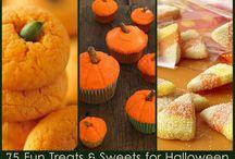 Holidays- Halloween / #halloween food, decorations, costumes