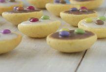 Kuchen, Muffins und Co