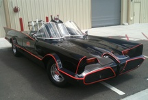 Cool cars / by charles snider