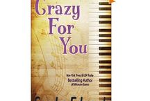 Crazy For You / A rags to riches tale set against the backdrop of the 80s, movie stars and rock-n-roll.